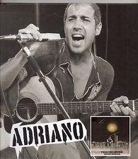 ADRIANO CELENTANO CD I mali del secolo ABBIN Corriere della sera VOL.7 + BOOK