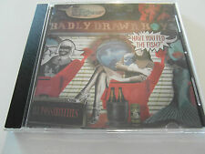 "Badly Drawn Boy - ""Have You Fed The Fish?"" (CD Album 2002) Used very good"