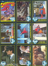 Superman III (3) - Complete Trading Card (99) - 1983 Topps - NM