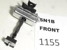 2005-2010 CHEVY COBALT DOOR CHECKER STOPPER LATCH OEM SN1B1155