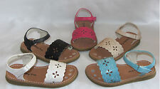 Girl Dress Sandals (ny40) TODDLER Dress Shoes Pageant Party Shoes