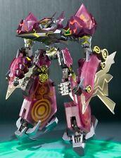Bandai The Robot Spirits Side HL Zegapain Anti Zega Mindi Nuovo New