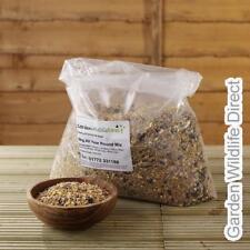 25kg Garden Wildlife All Year Round Bird Seed Feed Mix for Wild Garden Birds (2