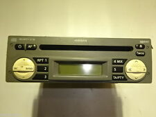 Blaupunkt Car Stereos & Head Units with CD Player for Micra