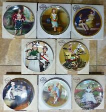 Knowles - Collector Plates - Pick The Plates You Want - $5 Each