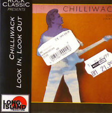 CD-Chilliwack-Look in, look out - #a1282 - RAR