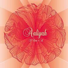 I Care 4 U by Aaliyah (CD, Feb-2003, Blackground)
