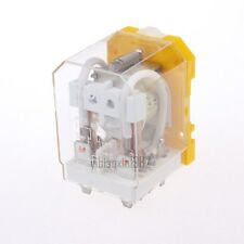 New JQX-40F-2Z Coil Voltage DC 12V 40A 8 Pin Electronmagnetic Relay