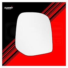 Replacement Mirror Glass - Summit SRG-1067 - Fits Ford Ranger 06 to 14 LHS