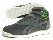 Reebok Hi Top, Trainer Boots Suede Shoes for Women