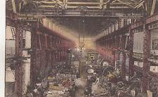 B78330 fabrica  masini car factory  resita   Resicabanya caras severin   romania