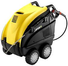 LAVOR NPX HOT WATER PRESSURE WASHER / STEAM CLEANER Diesel Jet Wash