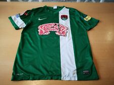 Nike Cork City JACKE  SHIRT TRIKOT JERSY CAMISETA MAGLIA size L