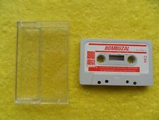 BOMBUZAL - by image works - commodore 64 / 128 - cassette only