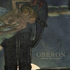 OBERON Dream Awakening CD Digipack 2014