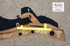 1964-67 CHEVELLE SKYLARK 442 GTO RH REAR CONTROL ARM FRAME BRACKET A-BODY TYPE B