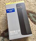 (New Retail) Ultimate Ears Logitech UE BOOM 2 Wireless Bluetooth Speaker Black