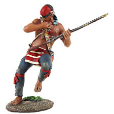 BRITAINS SOLDIERS 16016 - Eastern Woodland Indian Falling Casualty No.1