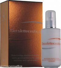 Decolette forming tightening & firming the neck decolletage & arms - Switzerland