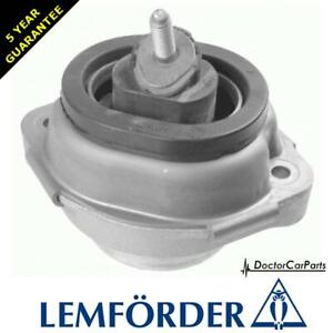Front Engine Mounting FOR BMW X5 E53 3.0 00->06 Petrol E53 M54B30 306S3 Zf