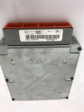 2002 fOCUS ECU 2M5A-12A650-FB PCM ENGINE COMPUTER MODULE