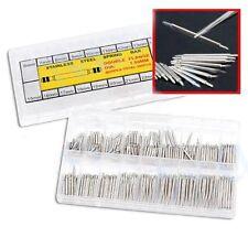 360pcs Watch Pins Assortment for Wrist Watch Band Spring Bar 6-23mm