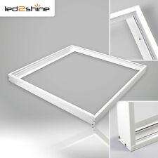 LED Panel Einbau  620 x 620mm  62x62  36W LED 3650 Lm Rasterleuchte kaltweiss