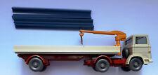 WIKING MB LPS 1313 Baustoffwagen