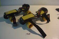 C107 Paire de patins à roulettes vintage ROLLEY