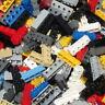 Used LEGO® - 500g-Packs - Modified Bricks - 30414 - Stein, Modfiziert 1 x 4 mit