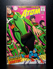 COMICS: DC: The Atom #38 (1968) - RARE