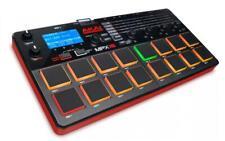 AKAI MPX 16 SAMPLE PLAYER & MIDI CONTROLLER ONEBOARD SAMPLING 16 TRIGGER PADS