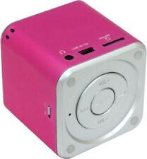 Würfel-Angebotspaket Audio-Docks & Mini-Lautsprecher für MP3-Player