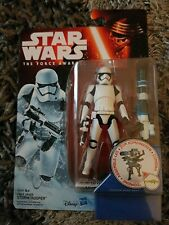 "Star Wars - Stormtrooper (B3964) 3.75"" Action Figure"