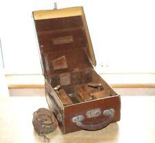Paillard Bolex Vintage H16 or H8 Camera Case For Camera, Lenses & Accessories