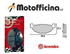 PASTIGLIE FRENO BREMBO PER SCOOTER CARBON-CERAMICO 07059.CC