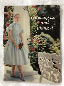 Growing Up And Liking It - 1960