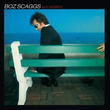BOZ SCAGGS Silk Degrees (Gold Series) CD BRAND NEW Bonus Tracks