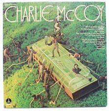 Sealed CHARLIE MCCOY LP Monumnet Records K2-31910 US 1972