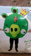 Angry Birds - King Pig -  One Size - Adult costume -PMG