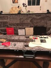 Fender American Professional Telecaster, 2019  Olympic White -- Excellent+++