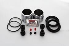 Front Brake Caliper Piston & Seal Repair Kit (axle set) for Mazda CX-5 (BRKP183)