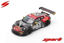 1/43 Porsche 911 GT3 R No.12 Competition Motorsports  Bathurst 12H 2019