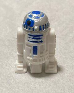 Star Wars Tombola Egg R2-D2 Miniature Action Figure 1997 Rare