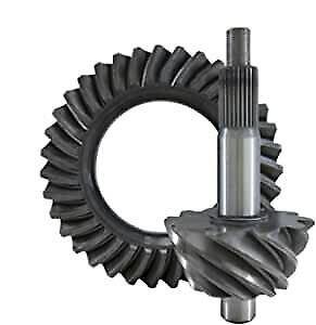 "USA Standard Gear (ZG F9-411) Ring and Pinion Gear Set for Ford 9"" Differentiael"