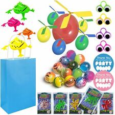 Pre Filled Party Bags Kids Party Bag Fillers Toys Boys Girls Birthday Parties