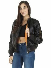 Polyester Motorcycle Machine Washable Coats & Jackets for Women