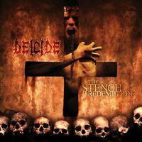 Deicide - The Stench Of Redemption NEW Sealed Vinyl LP Album