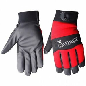 IMAX Oceanic Gloves NEW Sea Fishing Thermal Gloves *All Sizes*