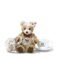 Steiff 006524 Benotime Teddy Bear 9 13/16in
